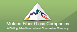 Molded Fiber Glass